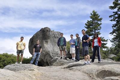 IGSM Yosemite Trip June 2011