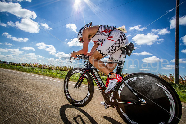2012 Ironman Wisconsin