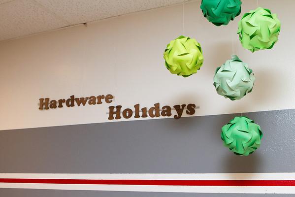OC Hardware Holidays