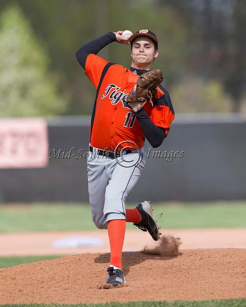 Baseball 5-4-11