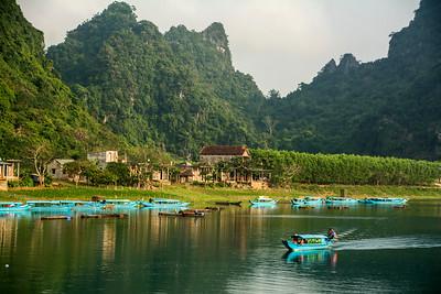 Ninh Binh & Phong Nha