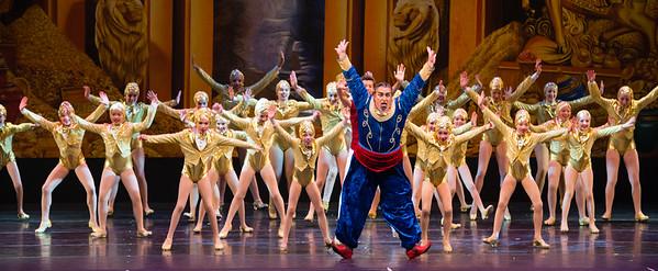 Aladdin - Sunday, June 5th, 10am