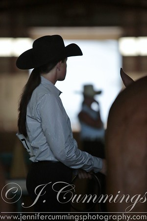 August 13 Western Show