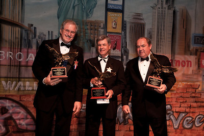 January 22nd, 2011 44th Annual Dinner Auction