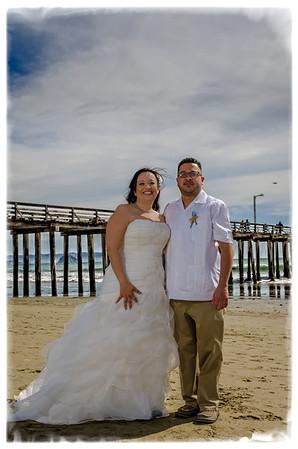 Deanna & Larry Wedding Formal Photos