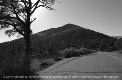 Places - Sunset Crater
