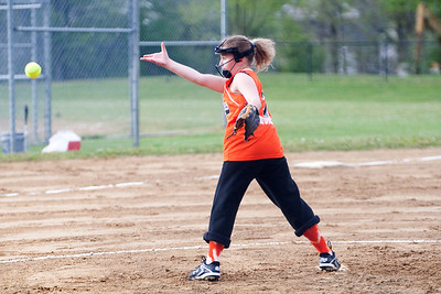 Livie - Softball
