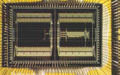 Retina Chip Files