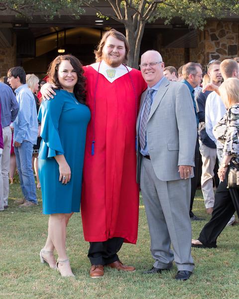 Tina Graduation 2018