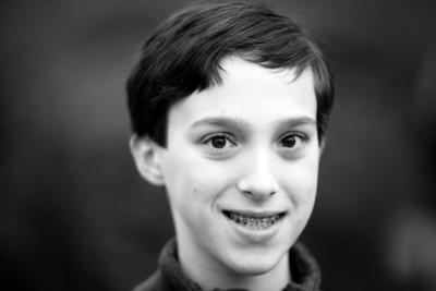 Ian Rossin Portrait Shoot 12-19-13