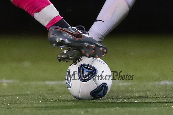 2019-10-4 Exeter Boys Soccer vs Winnacunnet