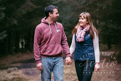 Steph & James - Pre-wedding