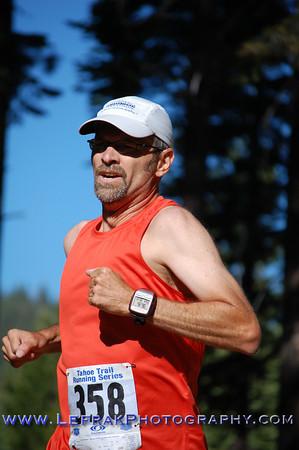 Run to the Beach 2012