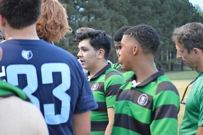 Spartans vs. Germantown 2019