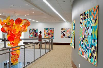 Art Quilt Display RSRCA