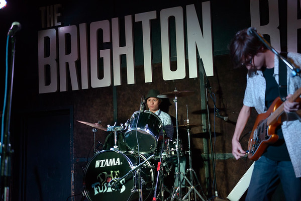 The Fusions - Brighton Bar 072817