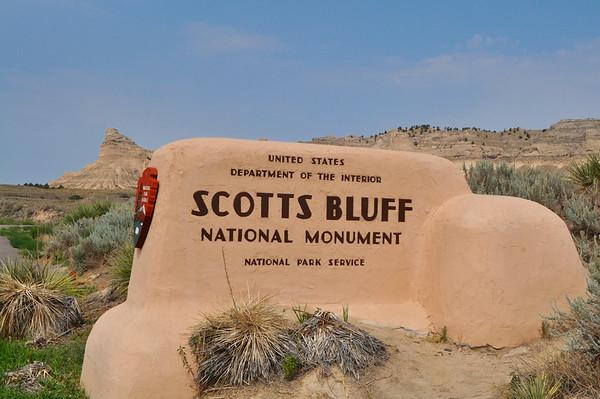 Scottsbluff, Nebraska