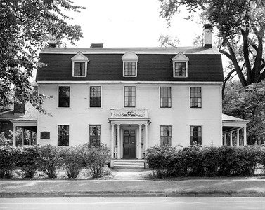 Days Gone By: Historic homes of Pittsfield