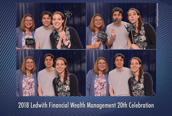 Ledwith Financial Party