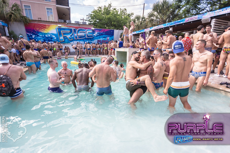 RISE | Pool Party 2018