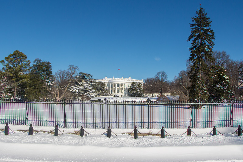 Jan. 24th - White House