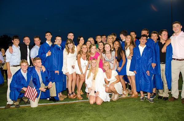 2013-6-25 CHS Grad