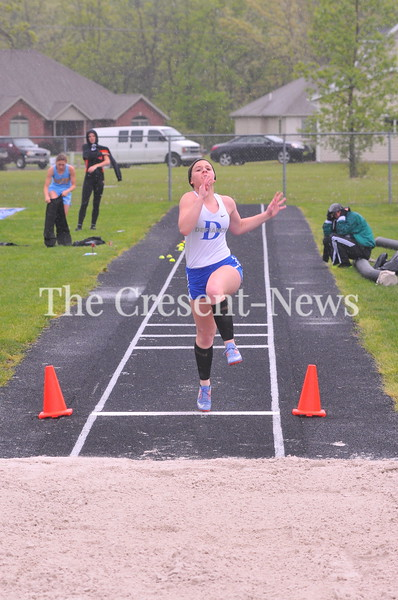 05-18-18 Sports D-II District Track @ Defiance