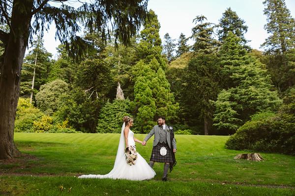 Jennifer & Craig Wedding
