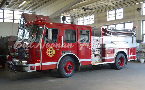 BFD Engines to Haiti