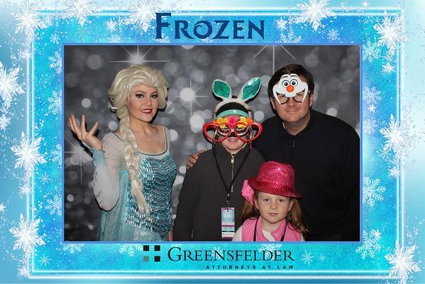 Frozen - Greensfelder, Hemker & Gale, P.C