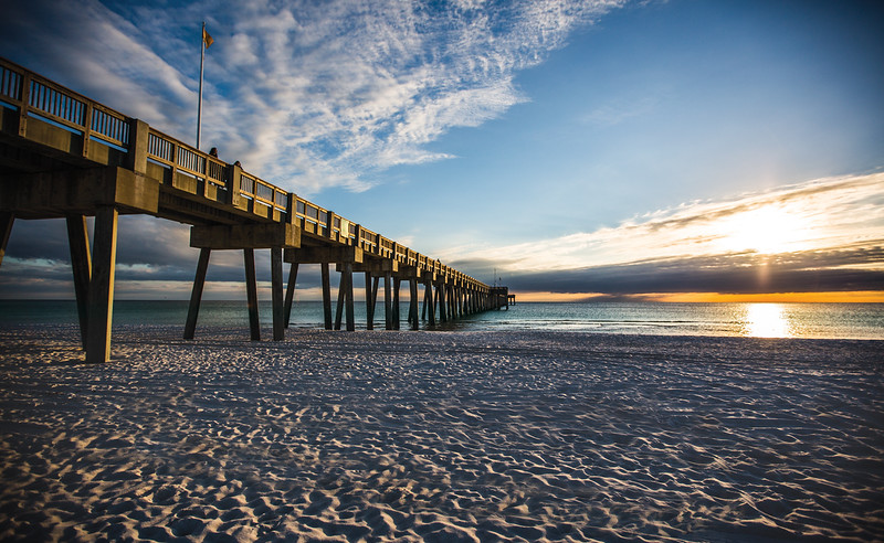 fun things to do in Panama City Beach Florida