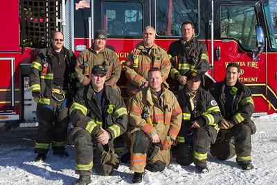 Firehouse 2-C
