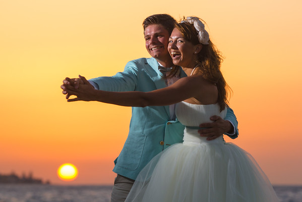 Pavell & Katya Wedding