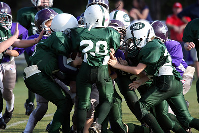 Jets vs Vikings