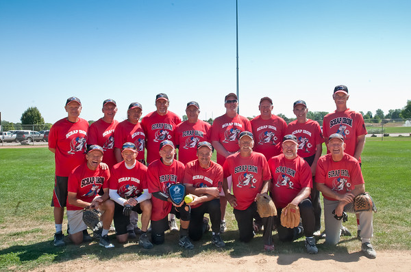 Team Pictures and Presentations
