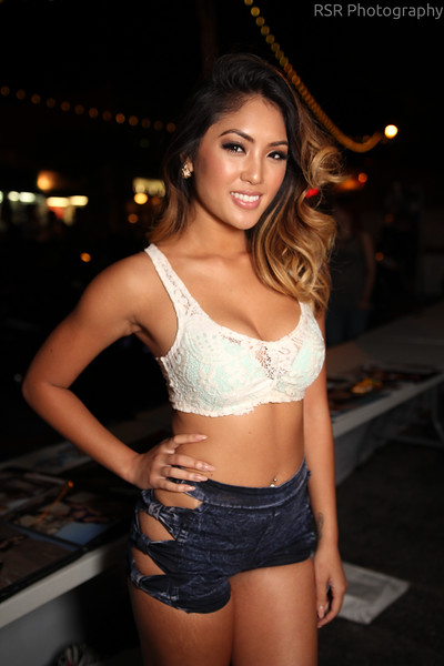 Hot Import Nights Los Angeles 2014
