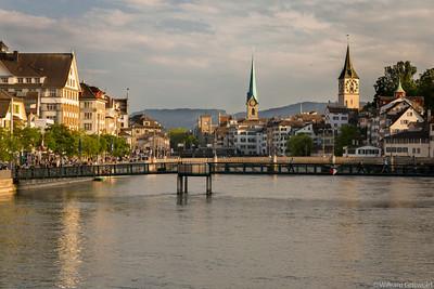 Zurich (ICSE 2012)