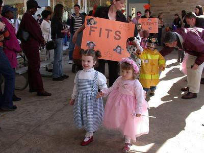 Halloween, 2003