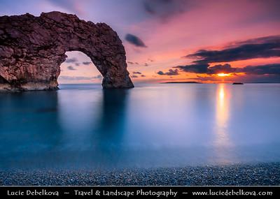 UK - England - Dorset