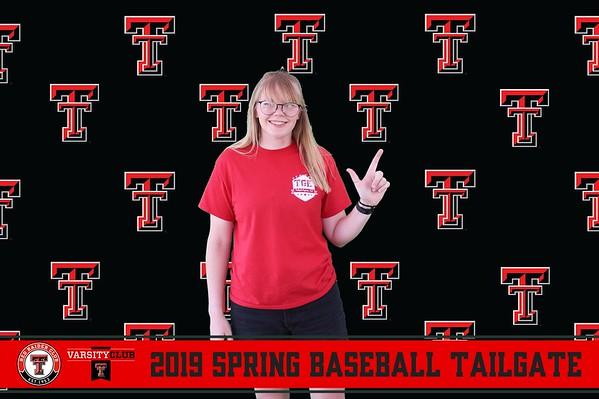 TTU Baseball Tailgate 2019