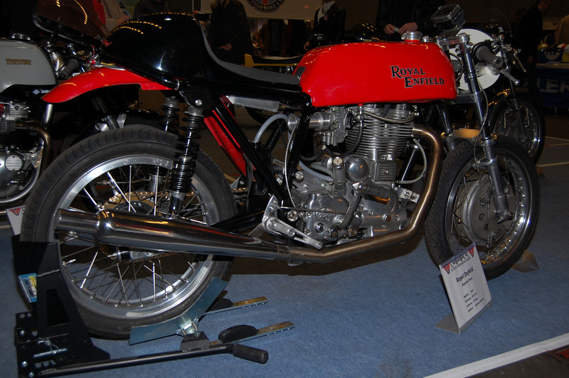 Royal Enfield special