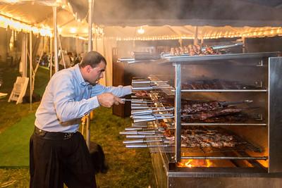 2015-09-16 DC - BIC Annual BBQ @ Brazil Embassador Residence