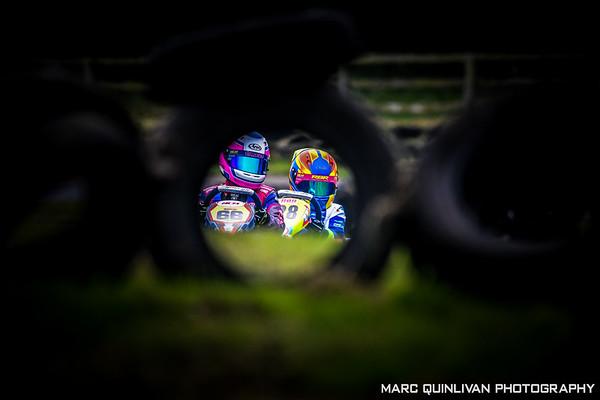 Leinster Karting Club - 2019 Summer Championship - Round 2