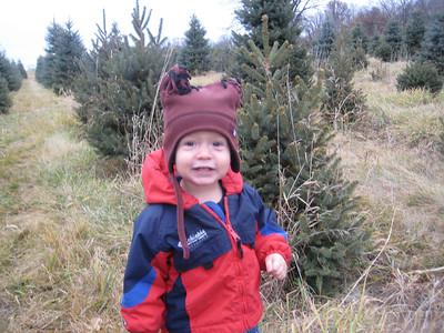 2012.12.1-25 Christmas
