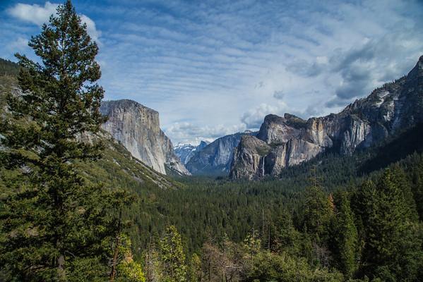 Yosemite_March 2014