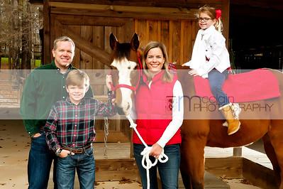 Pezold Family 2013