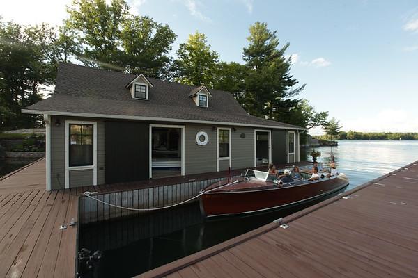 Gypsy Island Boathouse PROOFS