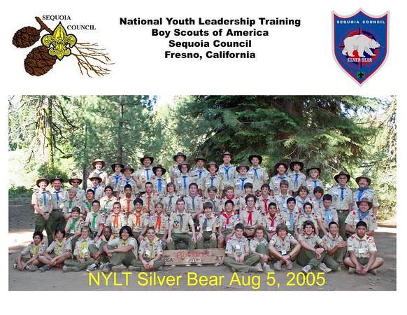 Silver Bear 2005 Course Photos