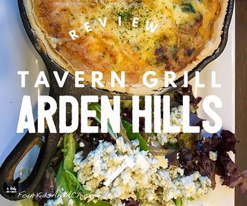 Tavern Grill Arden Hills