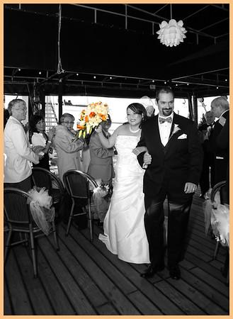 Vu / Leanza ~ wedding preview